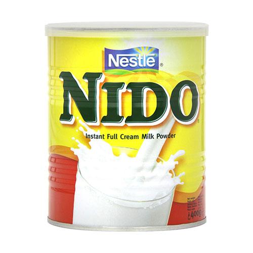 Grade A Red Cap Nido Nestle Milk Powder Skimmed Milk