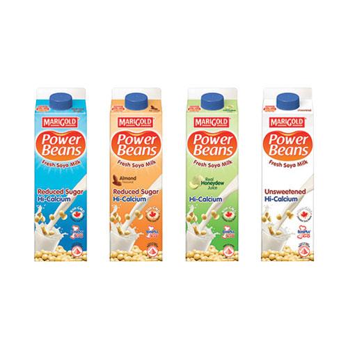 Marigold Health Foods N