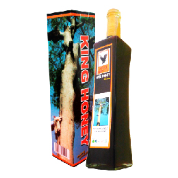 King Honey Limited Edition, King Honey Ruqyah, Honey Wild Jungle