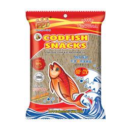Spice Honey with Satay Malaysia, Honey Roasted Cuttlefish