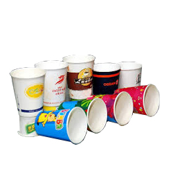 Plastic products, Decoration products, Paper cup and paper