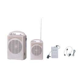 Mini Portable Sound System EMPA-62V