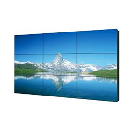 Orion Ultra-Thin Bezel Video Wall Systems Rental
