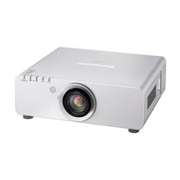 Panasonic Dual Lamp 1-Chip DLP Projector Model PT-DX610 with Standard Lens