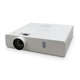 Panasonic LCD Projector Model PT-VX420