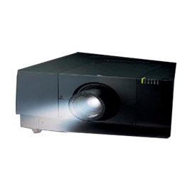 Panasonic LCD Projector Model PT-VX600EA