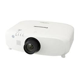 Panasonic LCD Projector Model PT-EX610E