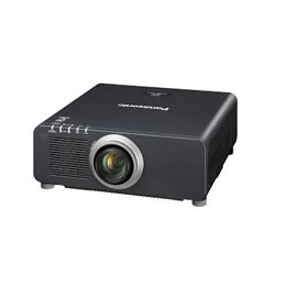 Panasonic Dual Lamp 1-Chip DLP Projector Model PT-DX100EK with Standard Lens