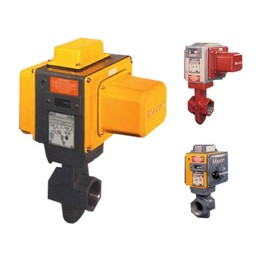 OIL OR GAS ELECTRO MECHANICAL SHUT OFF  VALVE