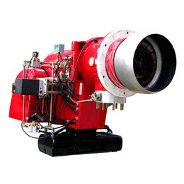 HZS Heavy Oil/ Gas Burner