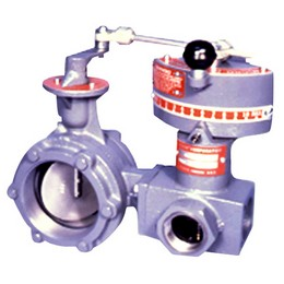 Micro-Ratio Valves