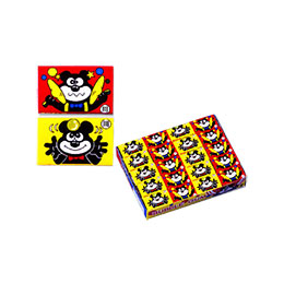 8 Pack Bubble Gum 4pcs Marble Bubble Gum 7 Pack Bubble