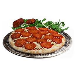 Pizza Bases, Standard Range Pizza (Chilled & Frozen), Halal