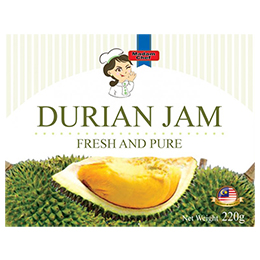 durian contact details