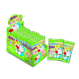 Bito Doraemon Love Gummy - Apple