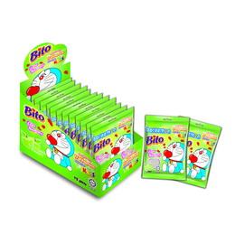 Bito Doraemon Love Gummy - Apple