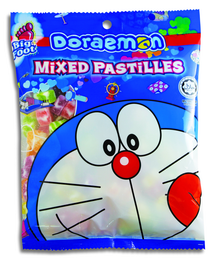 Doraemon Mixed Pastilles