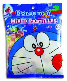 Doraemon Mixed Pastilles