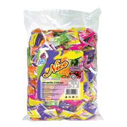 Nice Candy Fruits Flavours (Assorted - Packet)