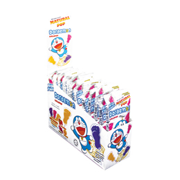 Big Foot Natural Pop Lollipop (Doraemon)