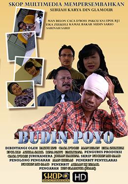 BUDIN POYO