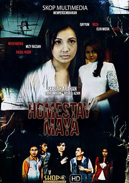 HOMESTAY MAYA
