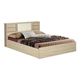 SR 928-Closet, BD 802- Double Bed With Storage, EC 701